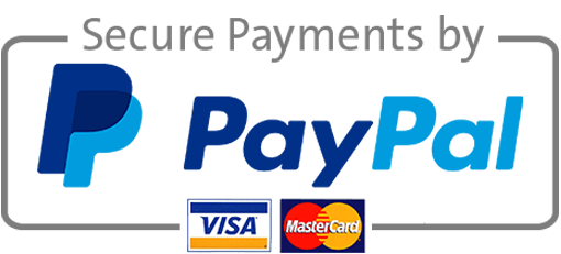 PayPal Secure Online Payment