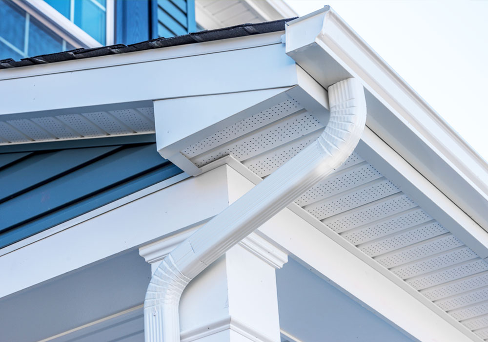 SoClean Cleaning Services PVC and Fascia Cleaning