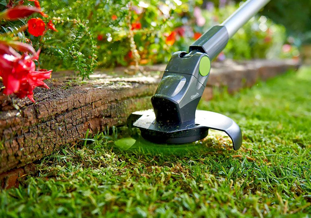 SoClean Gardening Services Edging